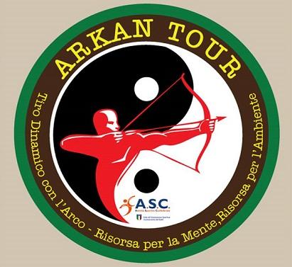 ASC ARCHERY PRESENTA  ARKAN TOUR PROJECT