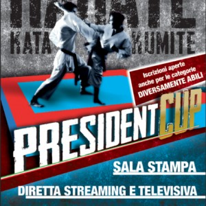 PRESIDENT CUP A.S.C.