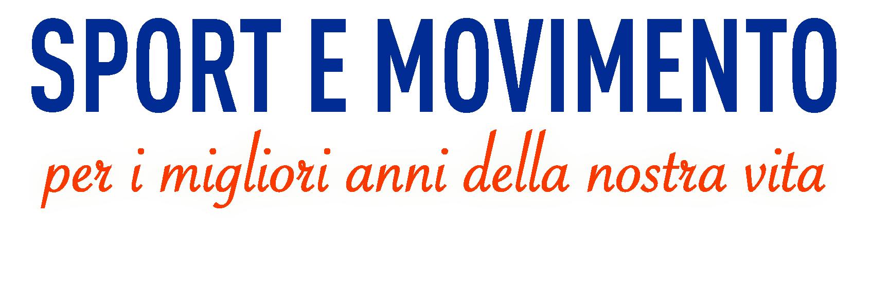 COMUNICATO SPORT E MOVIMENTO