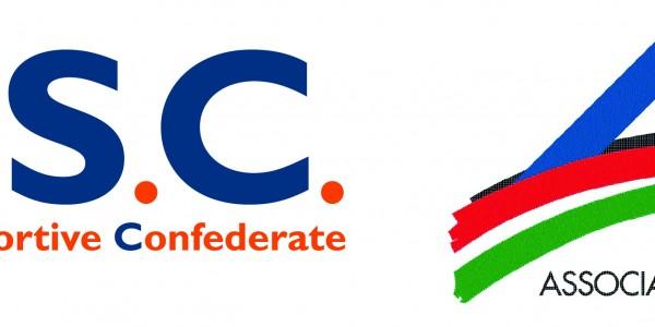 Comportamento del personale di SCF nel contattare società affiliate ad AICS e ASC.