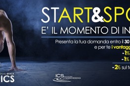 START & SPORT-Campagna commerciale