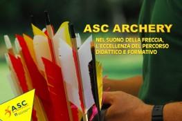 IL PERCORSO DI ECCELLENZA ASC ARCHERY