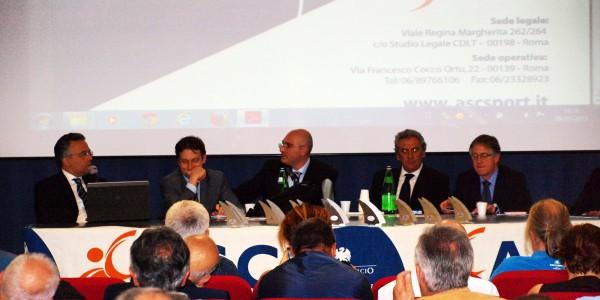 VERONA:  A.S.C., APPROVATO ALL'UNANIMITÀ IL BILANCIO 2014