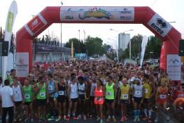 Campionato Nazionale ASC Sport km 10, i Vincitori tesserati ASC