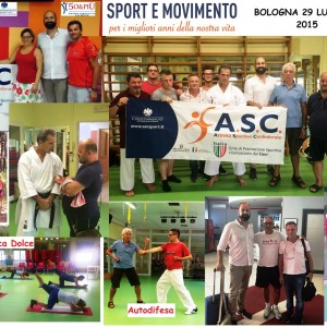 Sport e Movimento – My Fitness e Atlas Area Fit