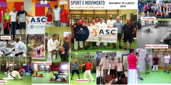 Sport e Movimento – My Fitness e Atlas Area Fit