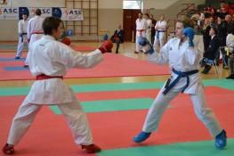 Festa di sport e di valori al IV° Trofeo di Karate ASC Città di Camposampiero