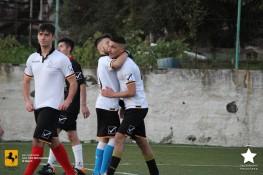 Napoli, terza giornata del campionato provinciale di calcio riservato agli studenti