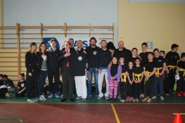Kick Boxing – Comitato A.S.C. di Verona