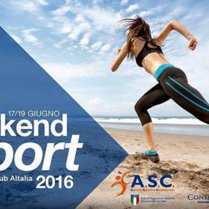 ASC Weekend & Sport