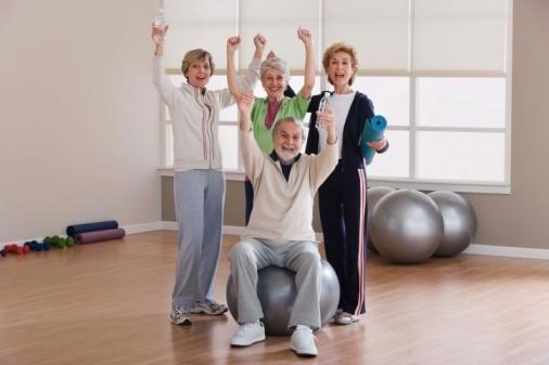 Ginnasticando - Sport e Movimento