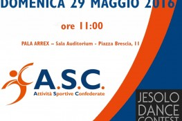 Convegno A.S.C. – Danza: Arte o Sport?