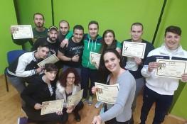 Istruttore di Fitness 1° livello – Comitato ASC di Vibo Valentia