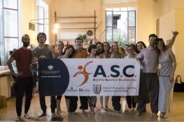 Giornata dello Yoga – A.S.C. Milano