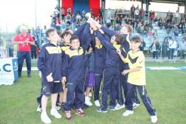 Torneo Festa del Calcio Giovanile a Gabicce Mare