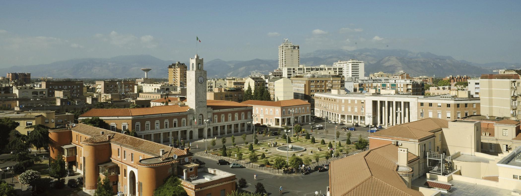 Convocazione Assemblea Provinciale Ordinaria Elettiva A S C  LATINA