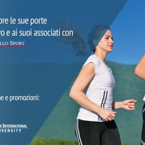 CONVENZIONE: MIU Marconi International University e Confederazione dello Sport
