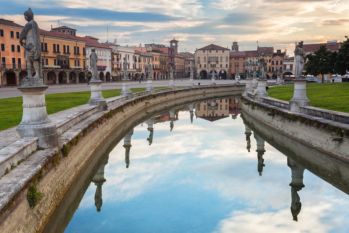 Convocazione Assemblea per la ricostituzione Comitato Provinciale A S C  Padova