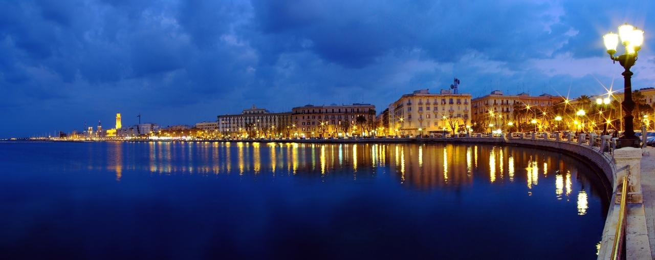 Convocazione Assemblea Regionale ASC Puglia