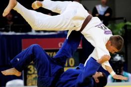 Stage A.S.C. per insegnanti di judo e il XXXIV Trofeo Città di Somma Lombardo