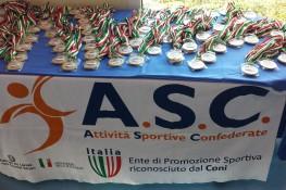 """ASC Comitato Provinciale di Lecco – Successo per questa iniziativa di Karate: """"1° Trofeo Polesine"""""""