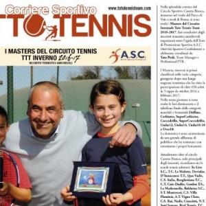 Masters del Circuito Invernale Tato Tennis Team 2016-2017