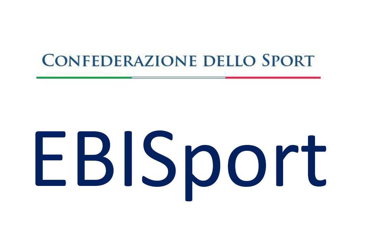 Nasce EBISport  l  039 Ente bilaterale del CCNL per i dipendenti degli impianti ed attivit   sportive profit e no profit