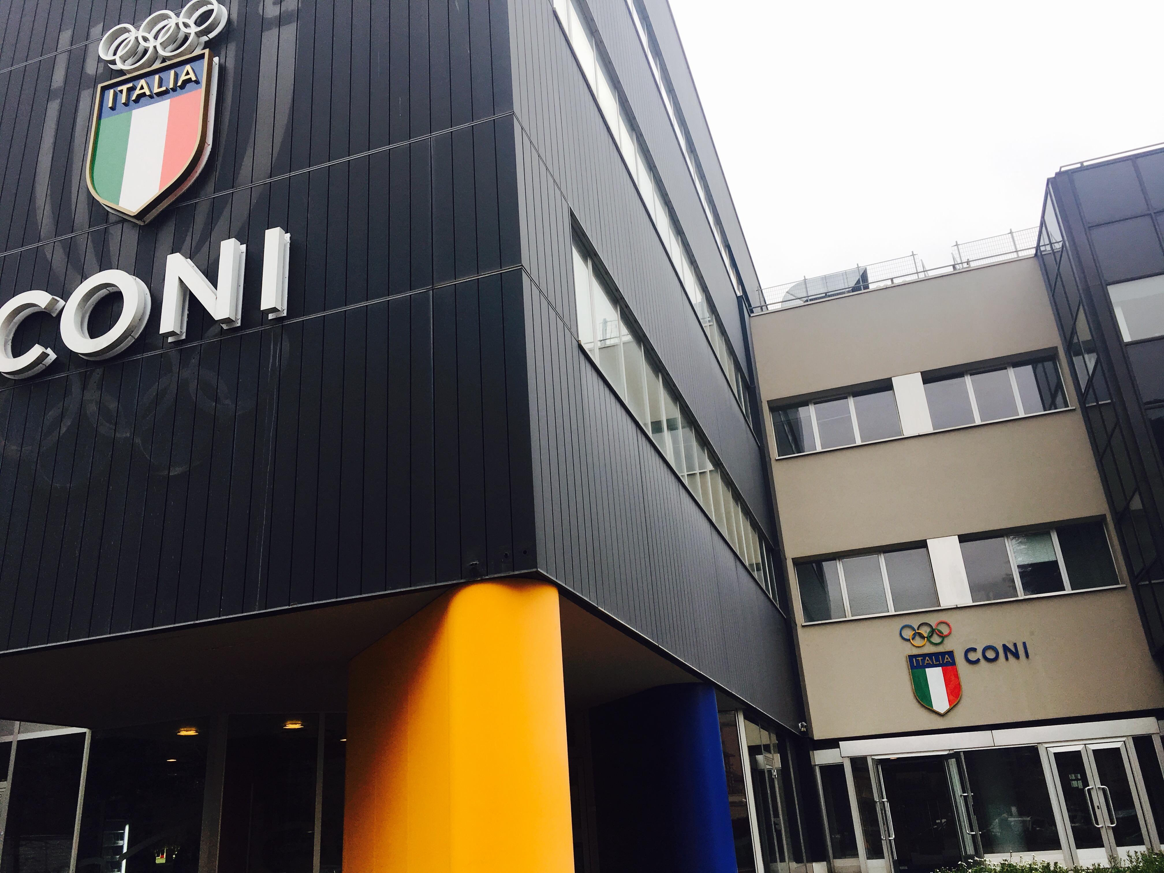 Formazione Sportiva e Servizi alla Persona - A S C  Academy approda a Milano per formare nuovi Dirigenti Sportivi