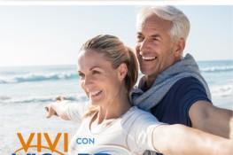 Convegno A.S.C. Vivi con Vigore in forma dopo i 50 Sport, alimentazione, vitalità a misura di senior
