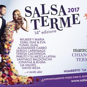 A.S.C. SALSA TERME 2017 – 14° edizione