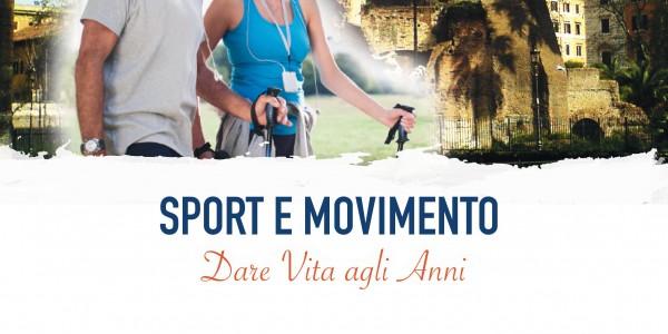 Sport e Movimento Dare vita agli anni in Piazza della Salute