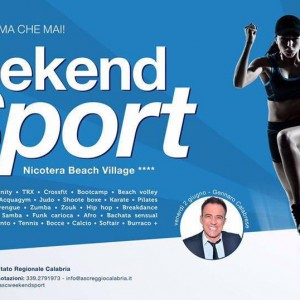 A.S.C. Weekend & Sport 2017