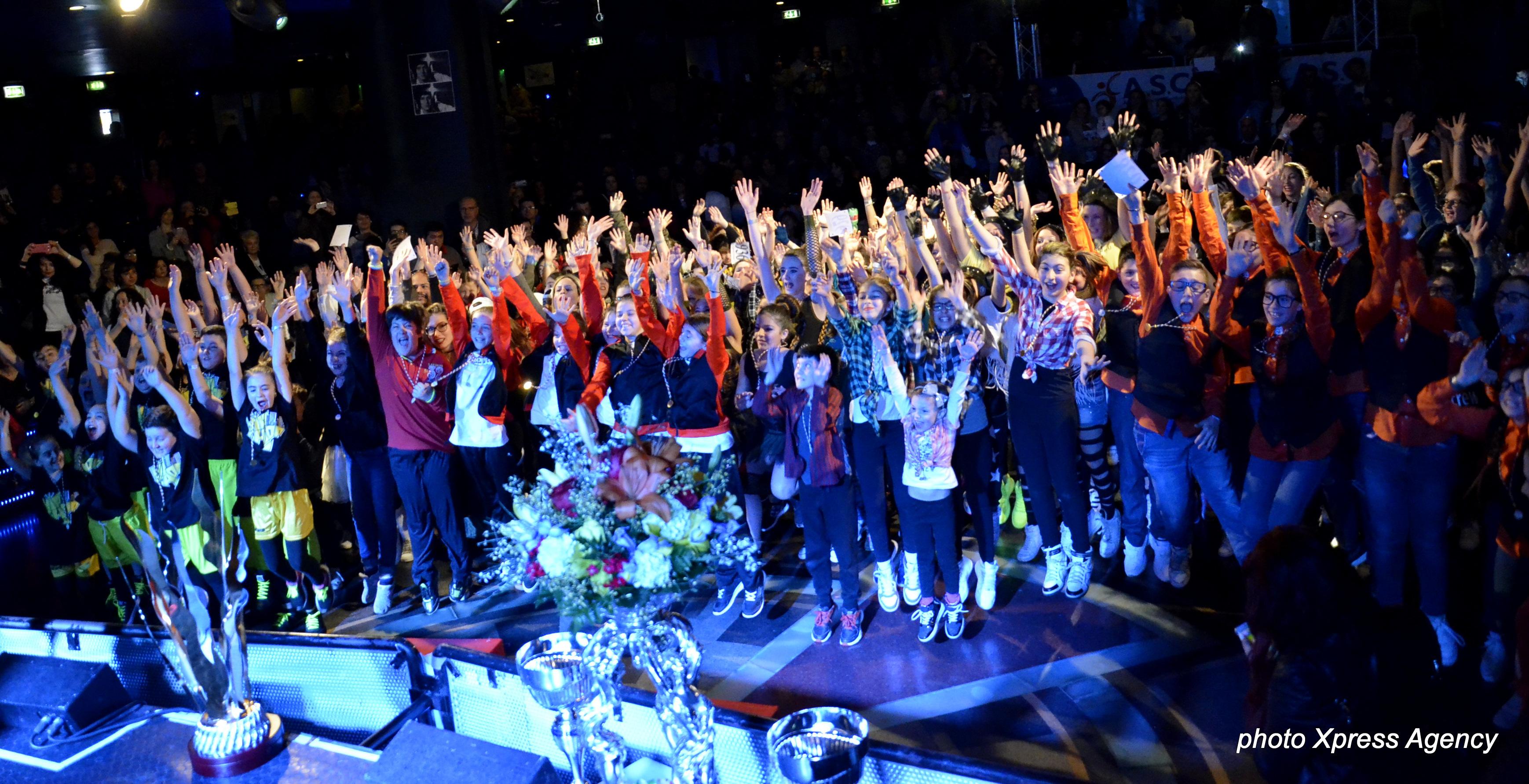 Classifiche Trofeo Stardust 2017
