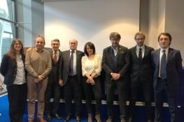 Ezio Dau Presidente Regionale ASC eletto membro giunta esecutiva Coni Piemonte