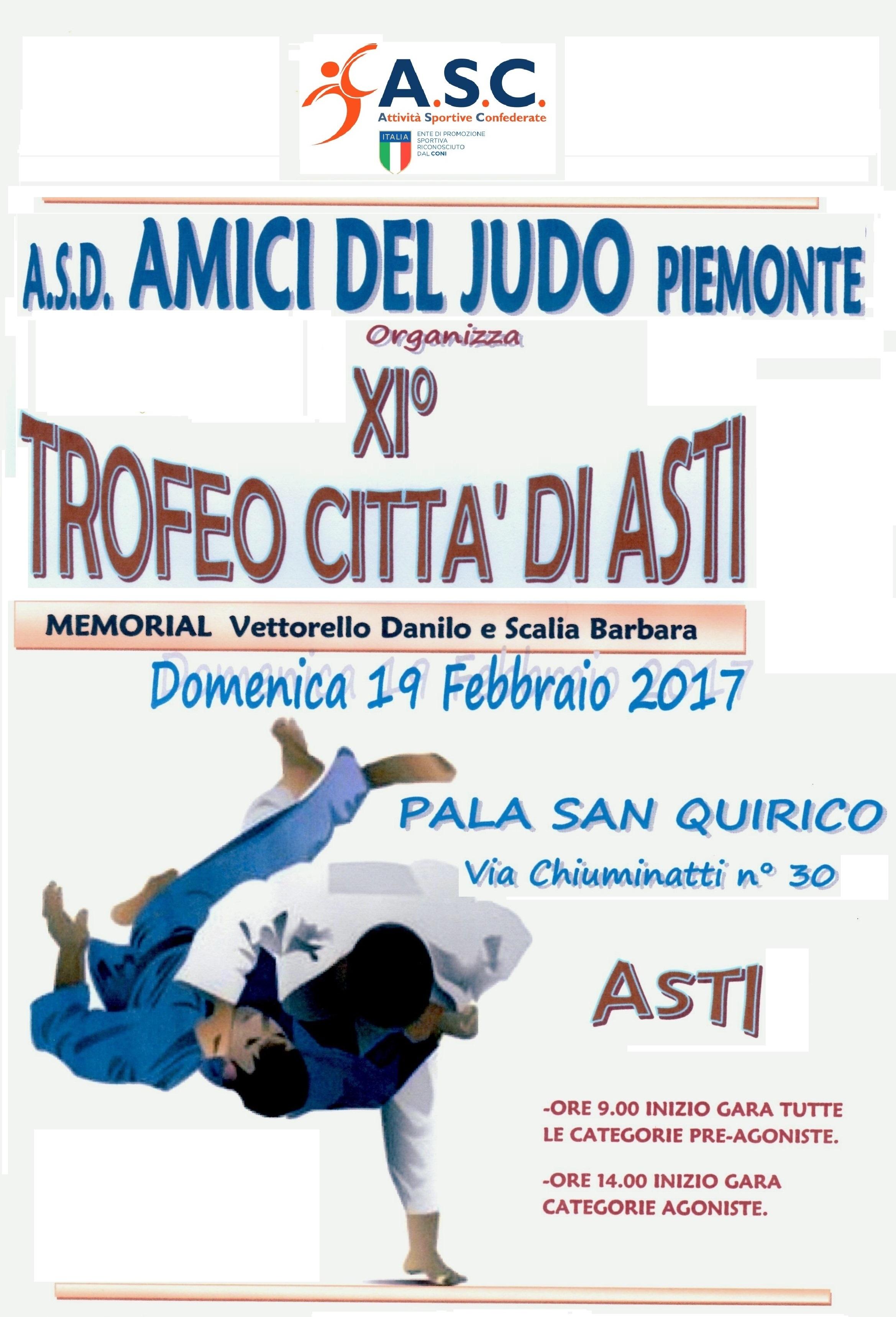 Trofeo Citt   di Asti