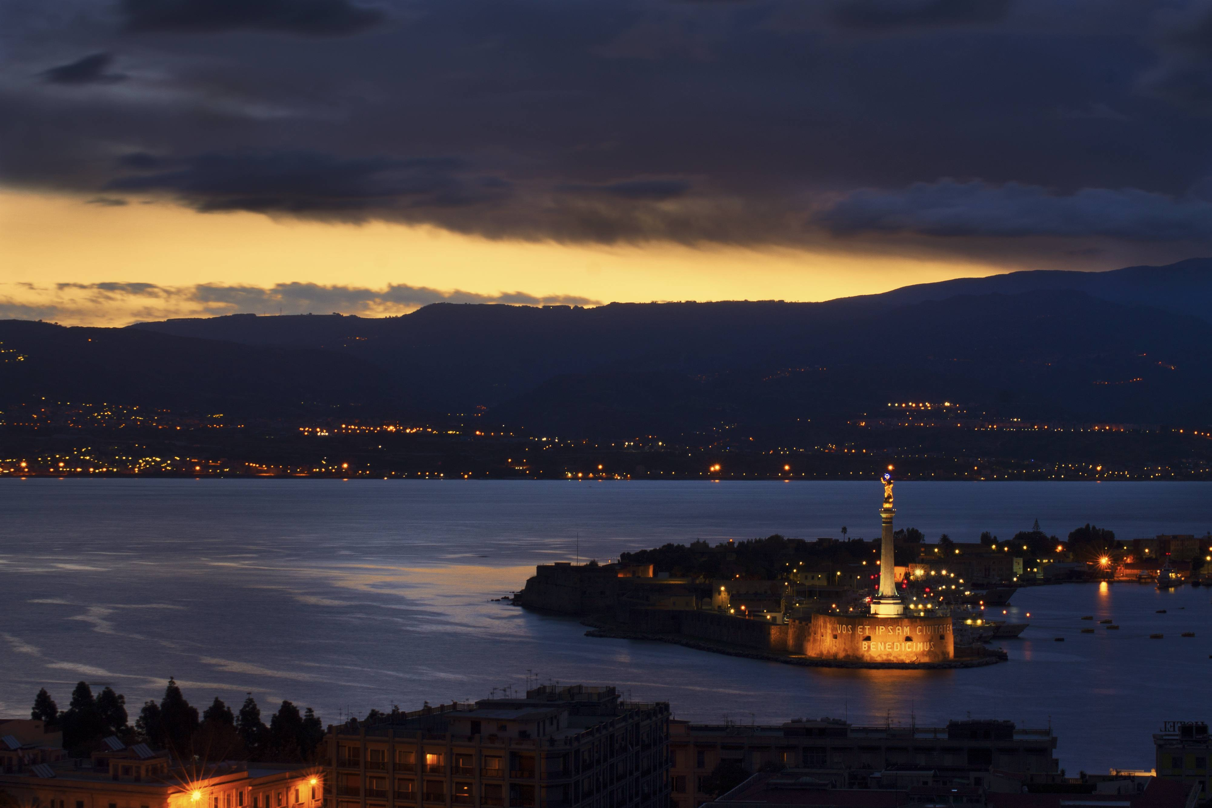 Convocazione di Assemblea Provinciale Ordinaria A S C  di Messina