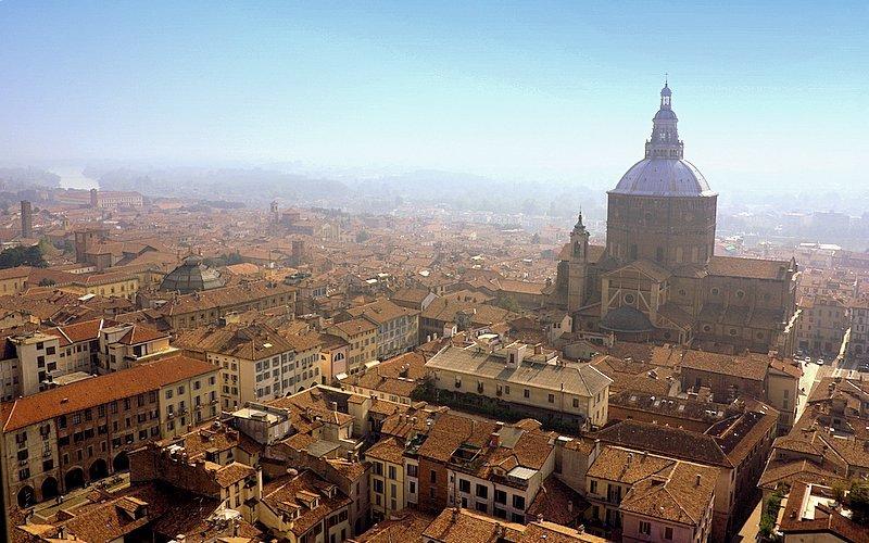 Convocazione di Assemblea Provinciale Ordinaria A S C  Pavia