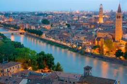 Convocazione di Assemblea Provinciale Ordinaria A S C  Verona