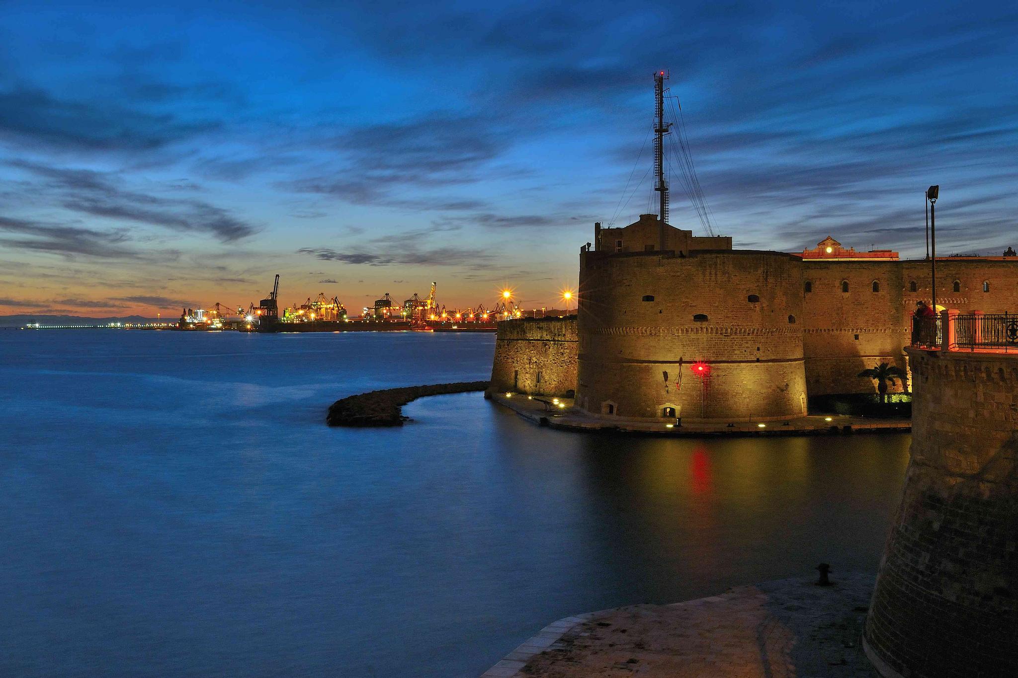 Convocazione di assemblea Provinciale Ordinaria non elettiva A S C  Taranto