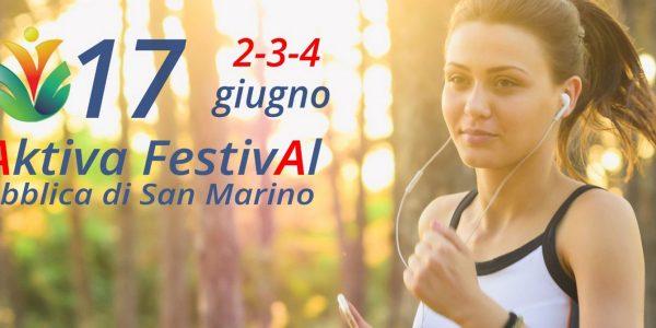 VITAKTIVA FESTIVAL – Repubblica di San Marino