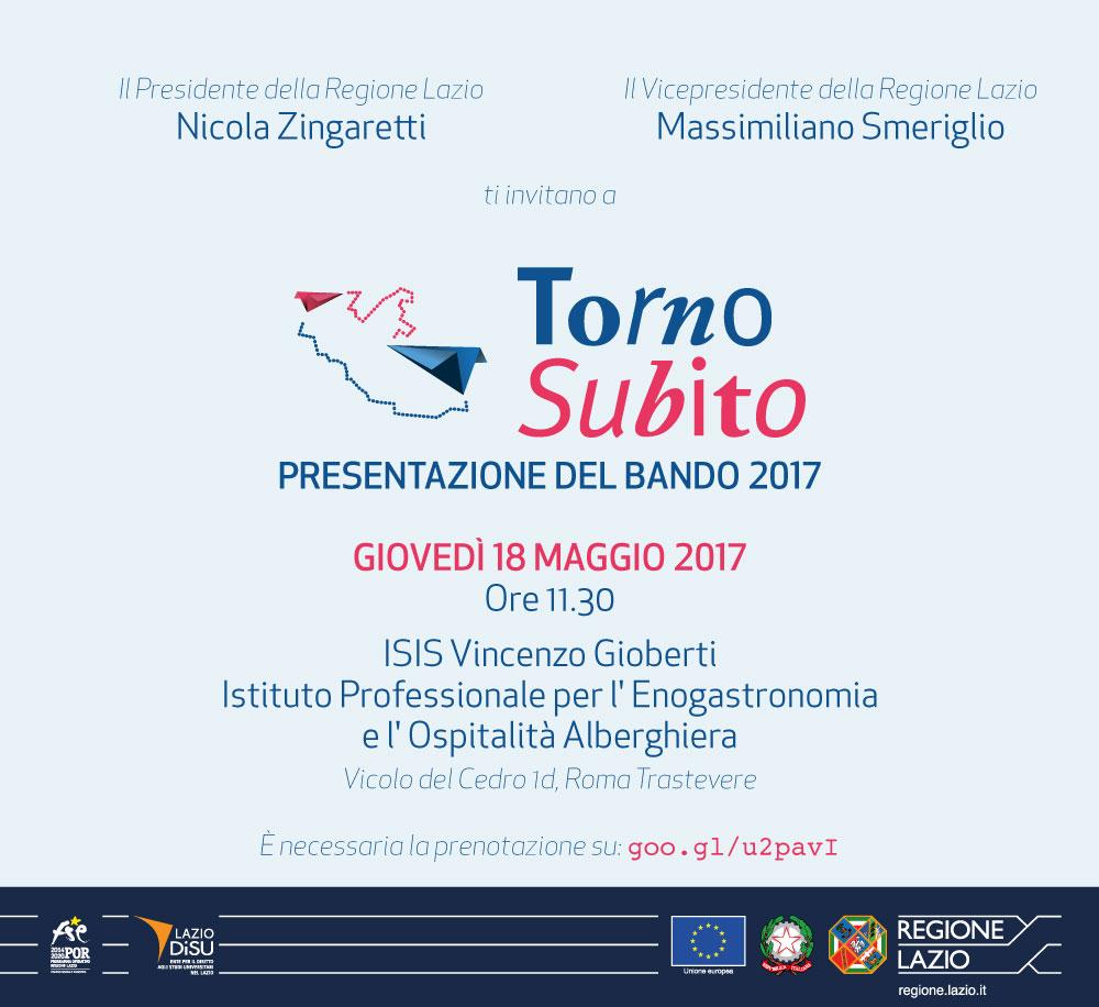 A S C     partner di Laziodisu bando della Regione Lazio rivolto a studenti universitari e laureati