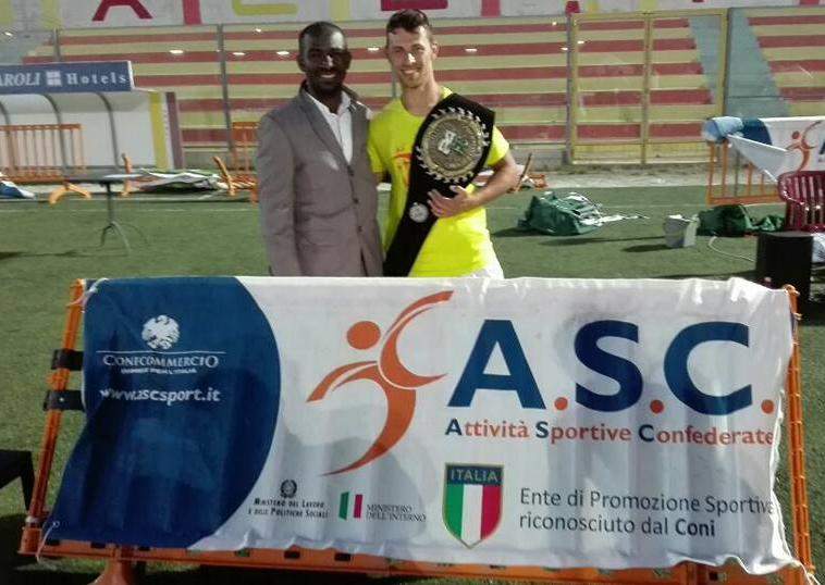 Salento Sport Convention A S C