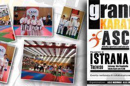 GRAND PRIX NAZIONALE A.S.C. KARATE