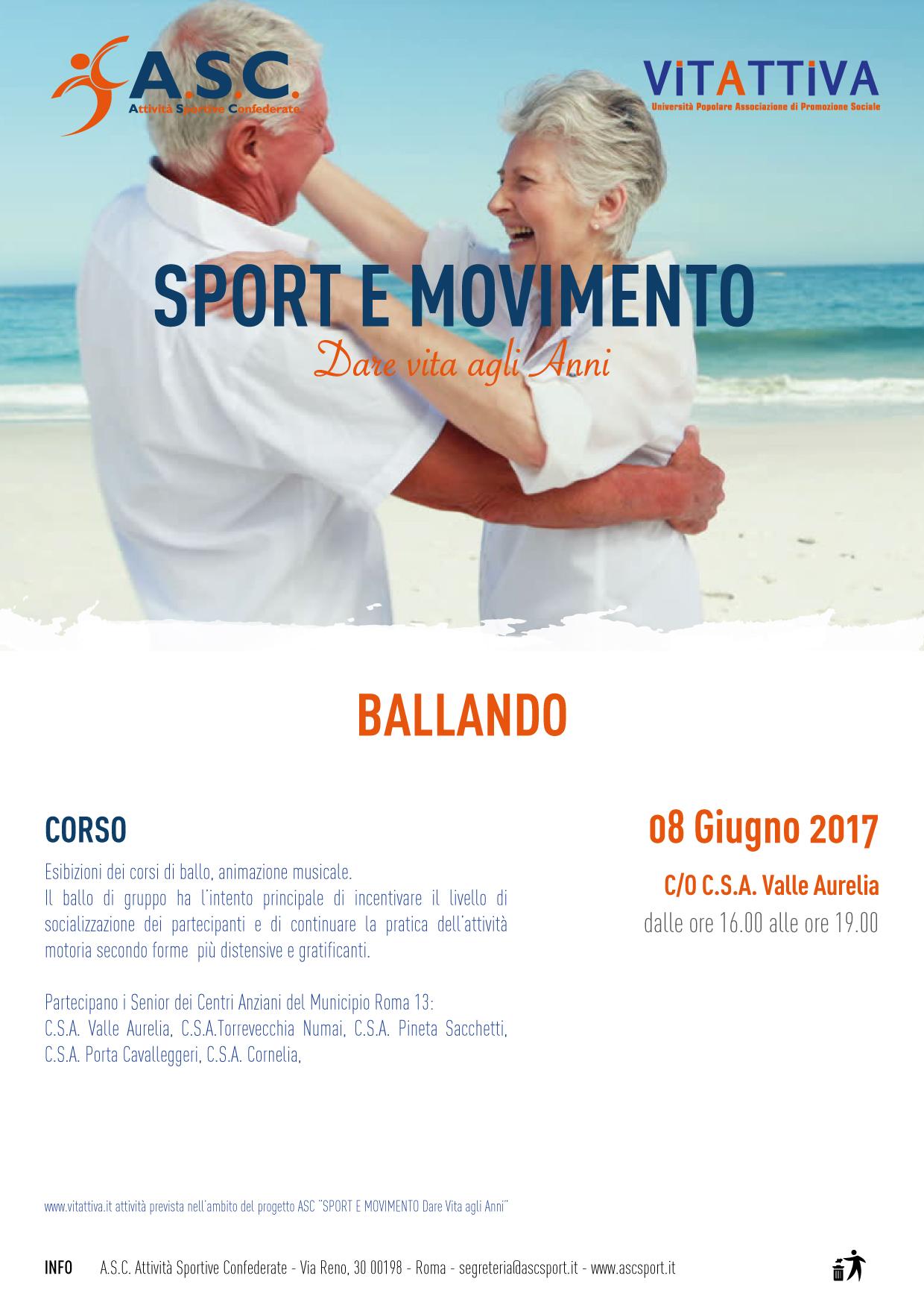 Ballando 2017