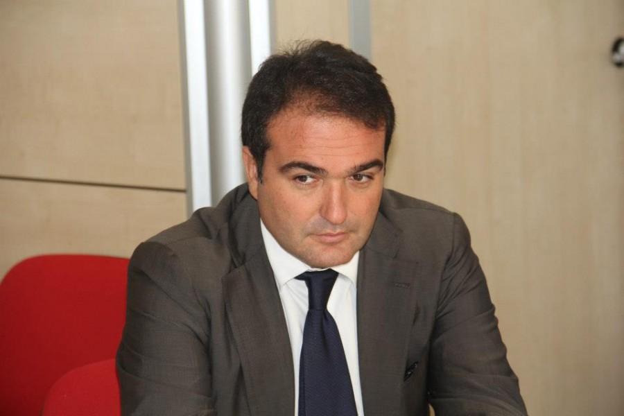 Nominato nelle commissioni per Universiadi 2019 Marco Mansueto Presidente Asc C R  Campania