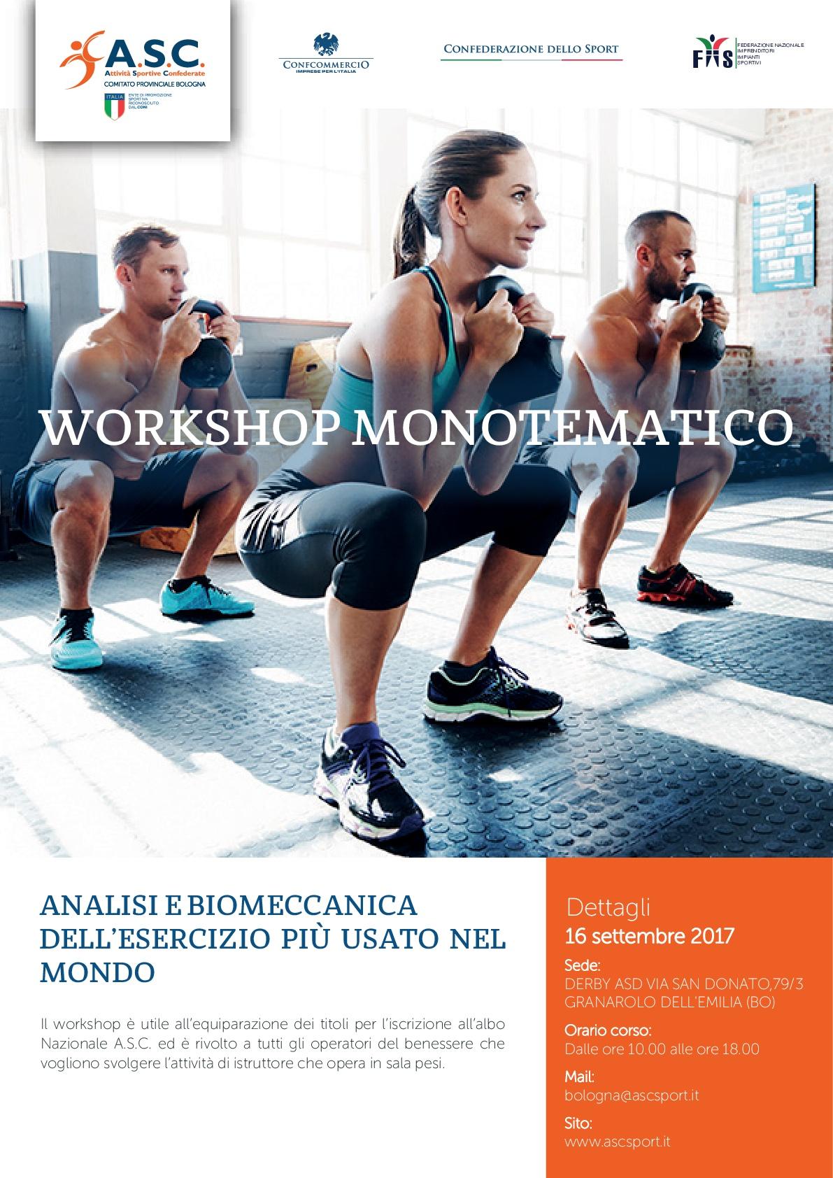 FLEXIBILITY AND MOBILITY FOR SQUATTING Analisi e biomeccanica dell   esercizio pi   usato nel mondo