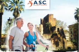ASC e SPORT & MOVIMENTO in PIAZZA DELLA SALUTE