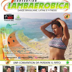 Convention Lambaerobica 2017 – ASC Campania