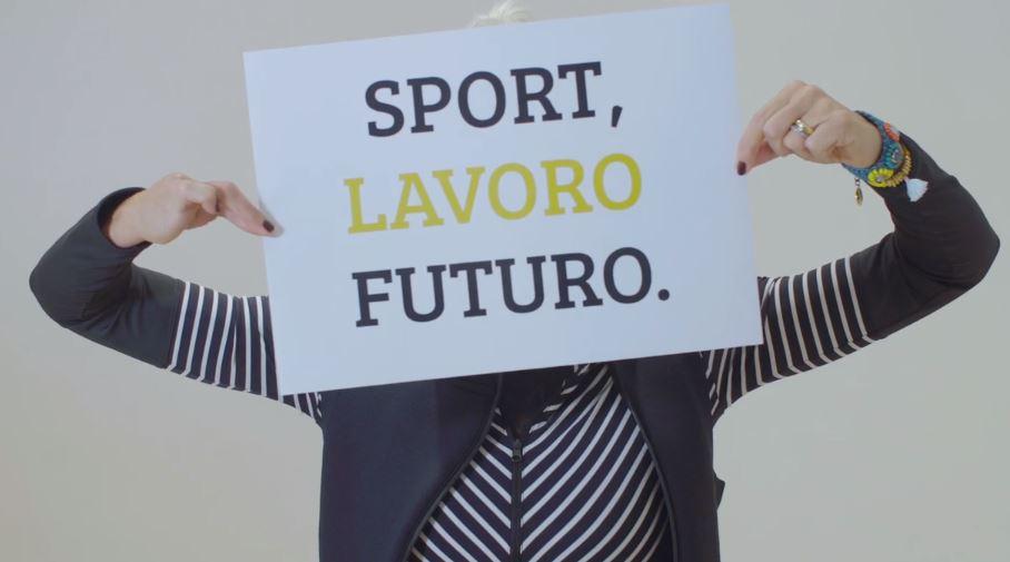 La parola ai tecnici dello sport - CONFEDERAZIONE DELLO SPORT Sport lavoro futuro
