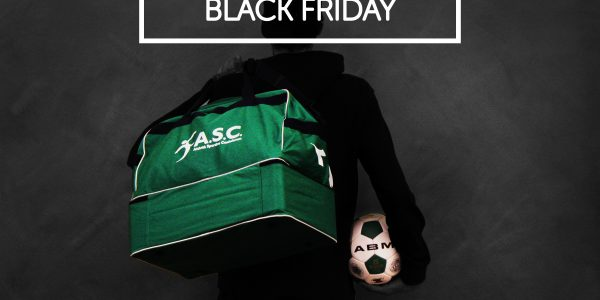 BLACK FRIDAY ASC IS COMING!